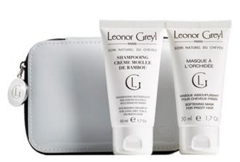 A $63 value gift with any Leonor Greyl Paris purchase