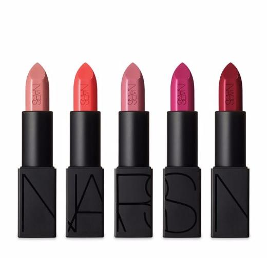 $160 NARS Steven Klein for Nars Luxury Petite Vault @ Saks Fifth Avenue