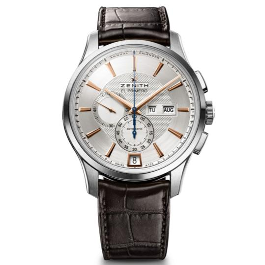 Zenith Captain Winsor Annual Calendar Men's Watch (Dealmoon exclusive)