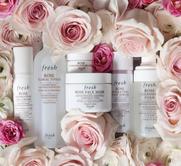 Free 5 Pc Gift with $125 Fresh Purchase @ Nordstrom