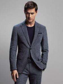 Extra $50 Reward Card for Men's $200 You Spend  @ Bloomingdales