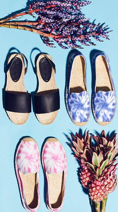 Up to 49% Off Select Soludos Shoes @ Hautelook