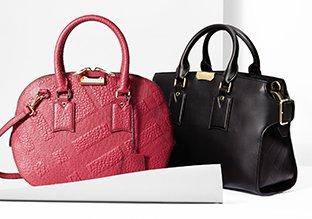 Up to 30% Off Burberry Handbags, Apparel, Scraves Purchase @ MYHABIT