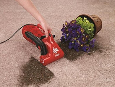 Up to 65% off Dirt Devil Vacuums @ Amazon.com