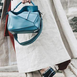 10% Off + Free Global Shipping Loewe Handbags @ Farfetch