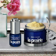 Up to 40% Off Sisley, La Prairie & More @ Zulily.com