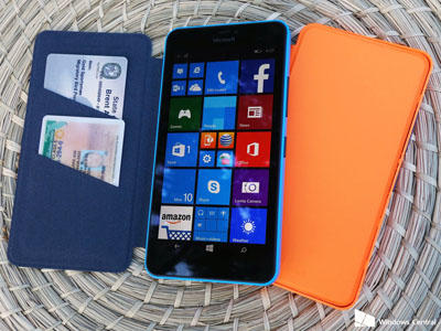 Microsoft Flip Cover for Lumia 640