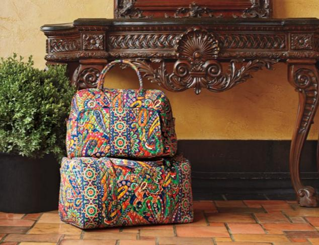 Extra 25% Off All Travel Bags and Accessories @ eBay