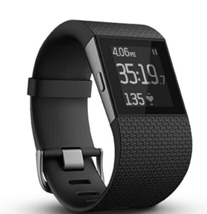 $210.34 FitBit Surge Fitness Super Watch @ Brookstone