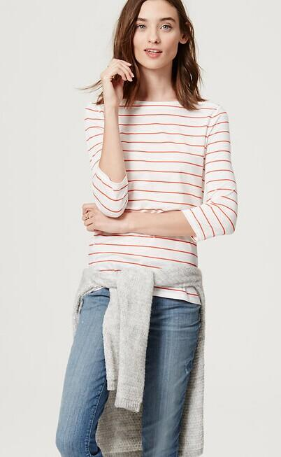 40% Off Everything + Free Shipping @ Loft