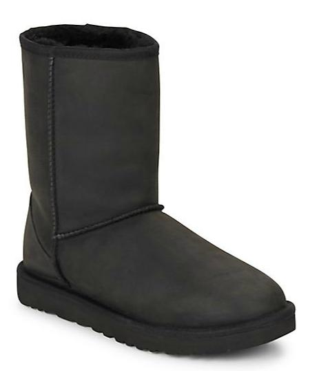 UGG Australia Classic Suede Boots