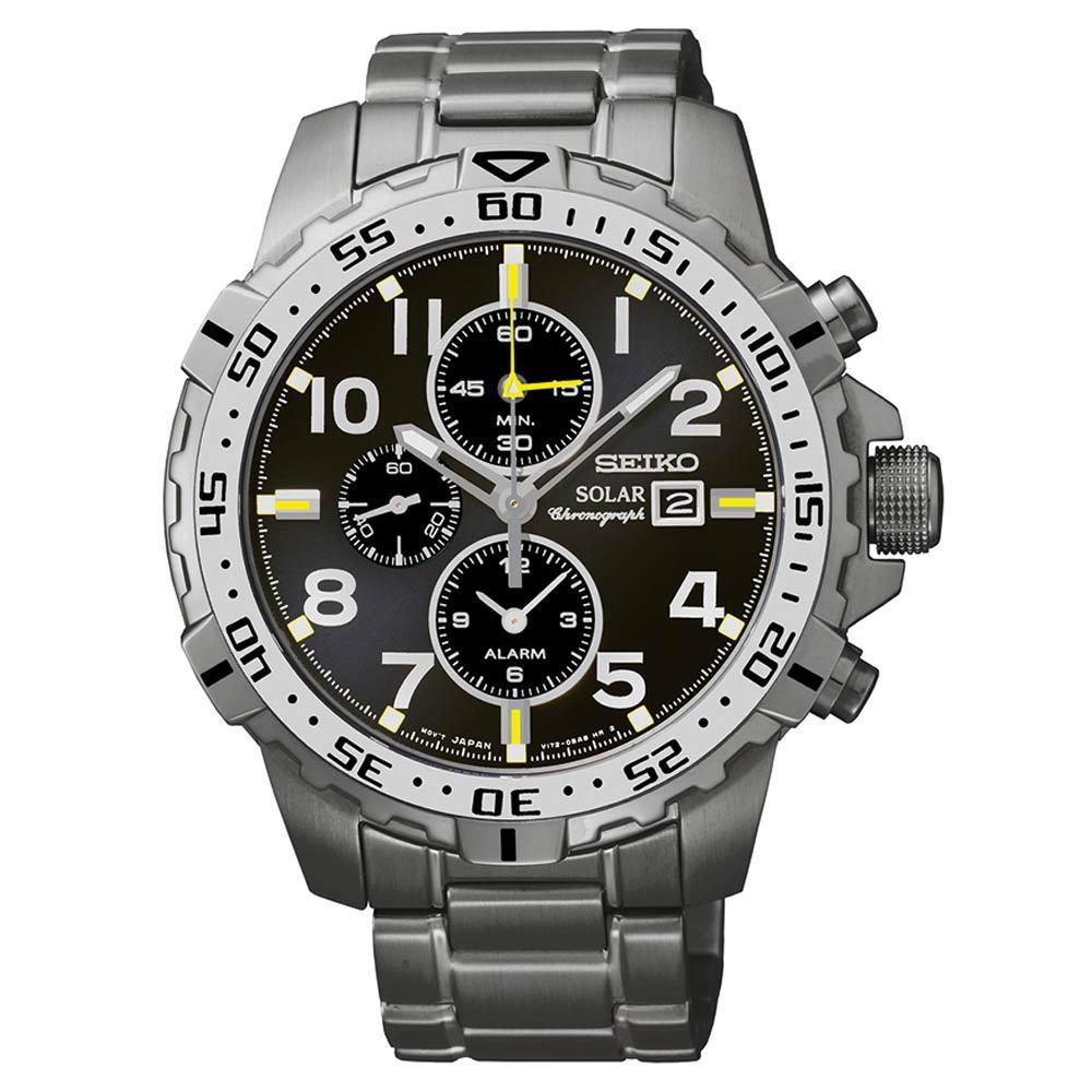 $138 Seiko Men's Core Watch SSC307