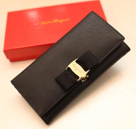 10% Off SALVATORE FERRAGAMO  Wallets @ Farfetch