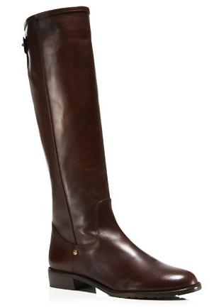 Stuart Weitzman Riding Boots - Gentrylo High Shaft