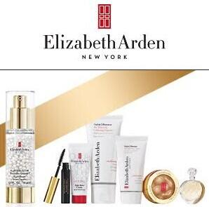 Tonight Only!Free Full Size Caplet Serum Face + 7-Pc Gift ($156 Value) @ Elizabeth Arden Dealmoon Exclusive!