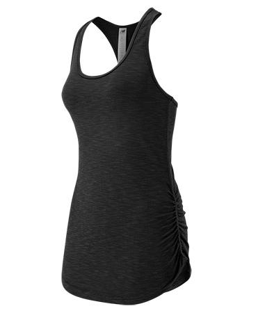 New Balance Women's Tank Top WT53124BKH