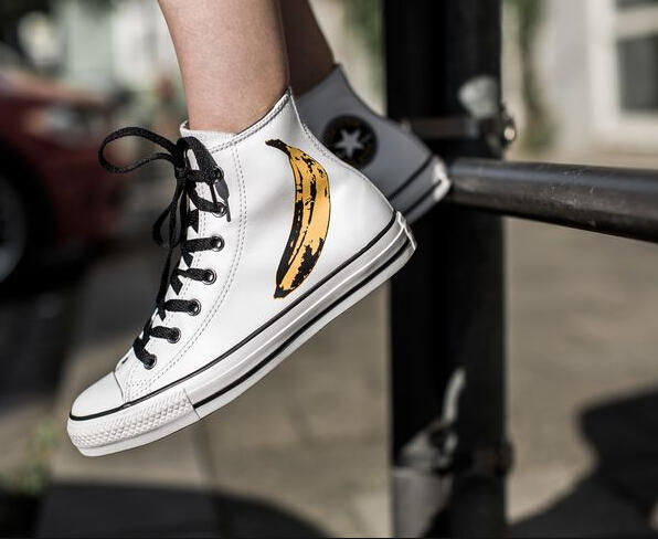 Up to 71% Off Converse Sneakers @ 6PM.com