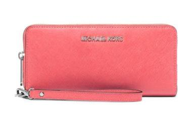 Extra 25% Off Select Women's Wallets @ Michael Kors
