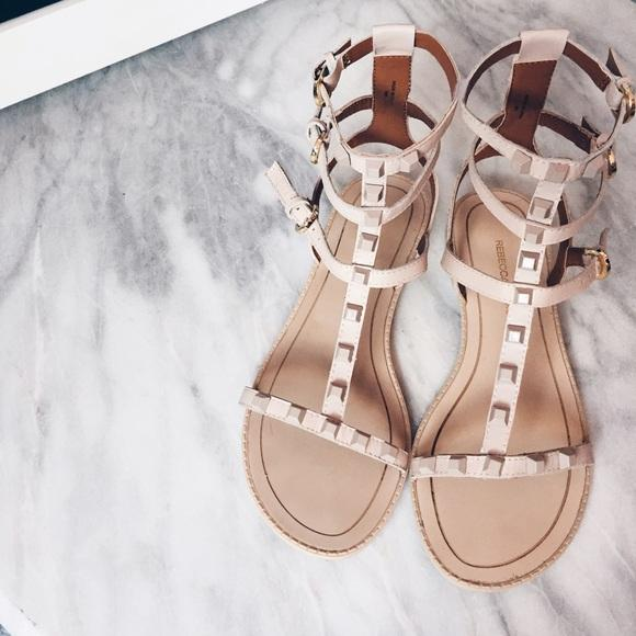 Up to 75% Off Rebecca Minkoff Women's Shoes @ 6PM.com