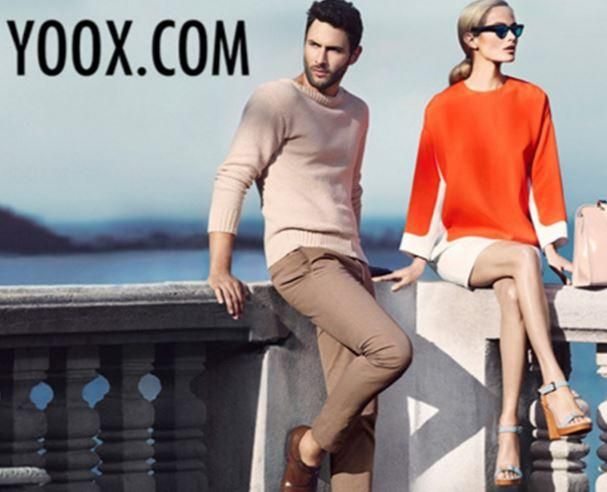 Up to 80% Off + Extra 15% Off ! Designer Styles @ Yoox.com
