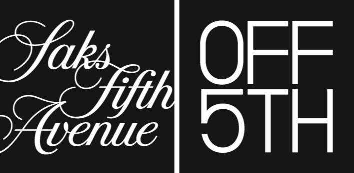 Extra 15% Off Select Items @ Saks Off 5th