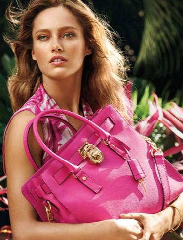Up to 37% Off+Extra 20% Off Select MICHAEL MICHAEL Kors Handbags Sale @ macys.com