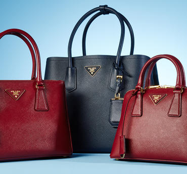 Up to 50% Off Prada Handbags, Shoes & Accessories On Sale @ Gilt