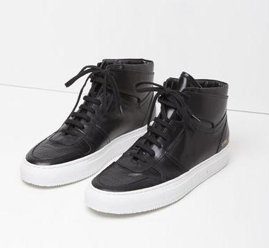 Up to 60% Off Common Projects, Fendi, Celine Sneakers & More Designer Shoes @ MYHABIT