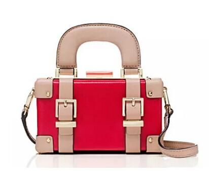 go fly a kite mini luggage crossbody @ kate spade