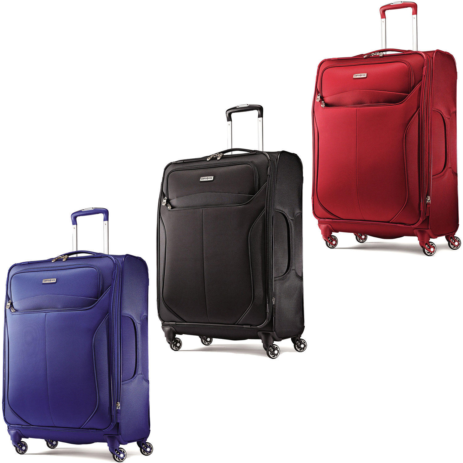 Samsonite LIFTwo 25