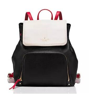 cobble hill charley backpack @ kate spade