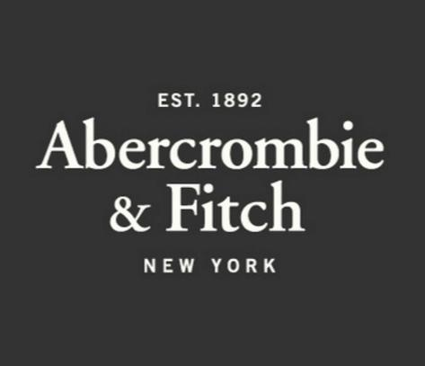 60% Off Spring Style Line-Up @ Abercrombie & Fitch