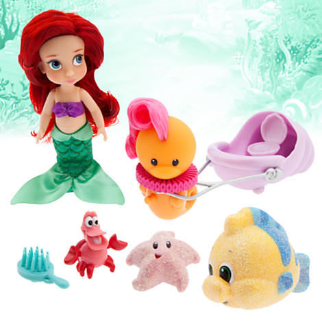 From $10 Toys Sale @ disneystore