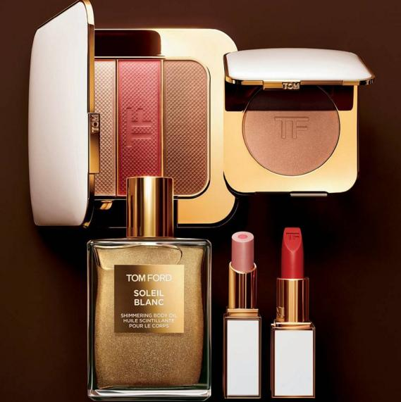 New Arrivals! TOM FORD Beauty @ Nordstrom