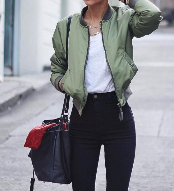 Up to $70 Off Bomber Jacket Sale @ ASOS