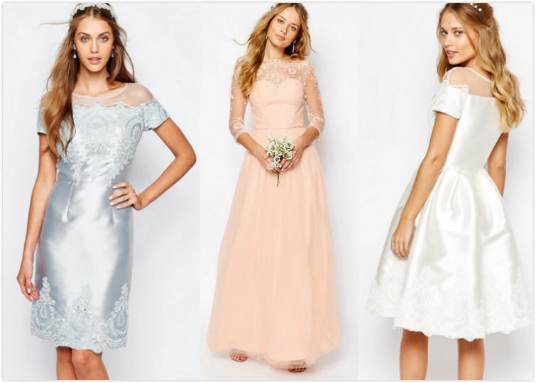 Up to $70 Off Chi Chi London Dresses On Sale @ ASOS