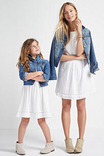 Up to 50% OffSpring Styles @ Old Navy