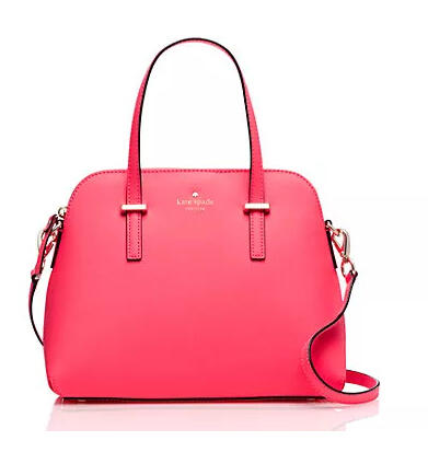 Extra 25% Off Sale Pink Handbags, Apparel, Shoes and more @ kate spade