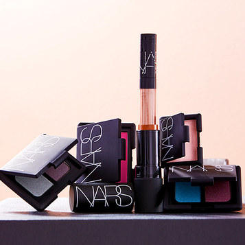 Up to 45% Off NARS, Bobbi Brown & More @ Zulily