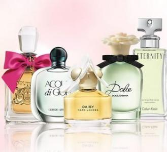 Up to 30% Off Mother's Day Sale @ Perfumania
