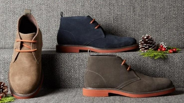 Up to 60% OffSelect Men's and Women's Shoes @ Kenneth Cole