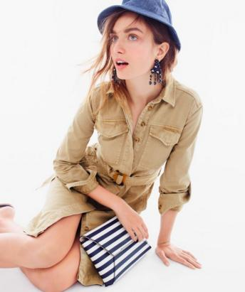 25% Off Your Purchase @ J.Crew