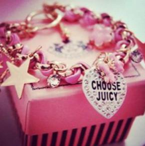 Extra 40% Off Select Accessories on Sale @ Juicy Couture