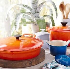 Up to 47% Off Le Creuset @ Rue La La
