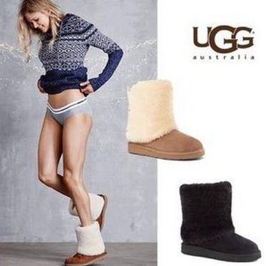 $96UGG Patten Boots On Sale