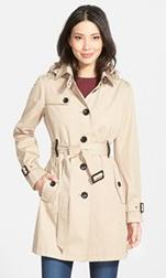 Up to 50% Off Select Women's Coat Sale @ Nordstrom