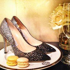 Up to 60% Off Jimmy Choo Shoes, Handbags, & Accessories On Sale @ Rue La La