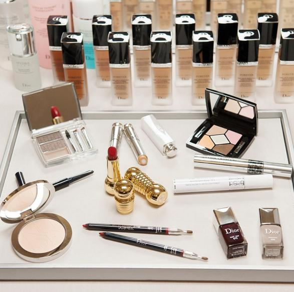 10% OFF Dior Beauty Purchase @ Saks Fifth Avenue