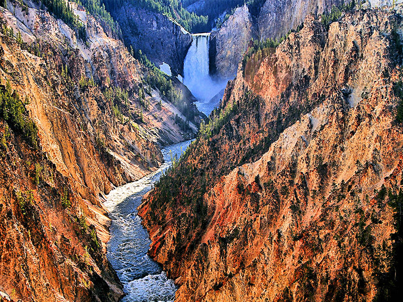 Up to 15% off 2016 Exclusive New Yellowstone Experience Tour Packages Sale @ Usitrip