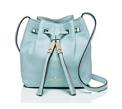 Extra 25% Off Cy Blue Collections Handbags @ kate spade